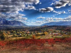 Creston Valley